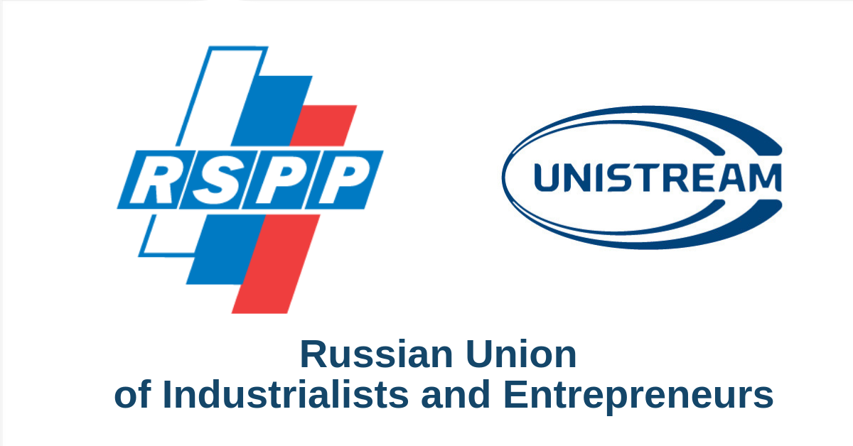 Unistream joins Russian Union of Industrialists and Entrepreneurs