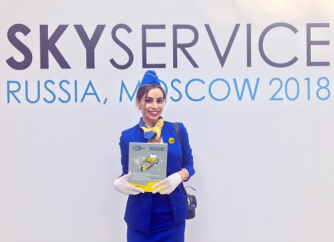 """Aeroflot"" places POS- terminals of UNISTREAM bank for purchases in the sky"